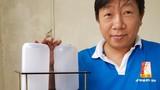 """TS. Nguyễn Phan Kiên: Chế tạo sản phẩm chống dịch COVID-19 """"đắt như tôm tươi"""""""