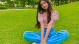 12 tuổi, cô út nhà MC Quyền Linh ra dáng hot girl thực thụ