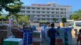 """Người dân Đà Nẵng """"chi viện"""" cho tuyến đầu phòng chống COVID-19"""