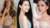 Dàn thí sinh 2K hứa hẹn làm nên chuyện tại Hoa hậu Việt Nam 2020