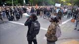 Cảnh sát tại Portland, Mỹ ban bố bạo động do bạo lực leo thang