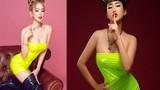 Mie và Trang Moon, hai nữ DJ bị CĐM đưa lên bàn cân nhan sắc
