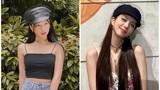 """Hậu lộ clip trong phòng ngủ,  Amee bị nghi """"đạo"""" phong cách Hàn Quốc"""