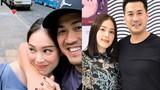 """""""Tan rồi hợp"""", em chồng Tăng Thanh Hà tình cảm bên bạn gái hot girl"""