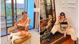 Lấy đại gia Thái Lan, hot girl phẫu thuật thẩm mỹ Việt khoe cơ ngơi