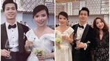 Hậu đám cưới, vợ Công Phượng bị dân tình soi nhan sắc cực căng