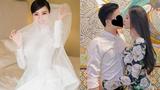 """Hot girl Vũ Ngọc Châm """"bỏ cuộc chơi"""", lộ danh tính chồng tương lai"""