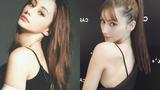 """Hot girl Nhật gây mê vạn người bằng nhan sắc """"búp bê sống"""""""