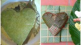 Bái phục chiêu biến tấu đặc sản Tết thành quà Valentine