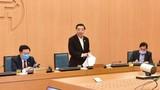Chủ tịch UBND Hà Nội ra Công điện về phòng, chống dịch COVID-19