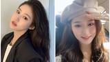 """""""Bản sao Lưu Diệc Phi"""" lộ nhan sắc thăng hạng khiến fan """"mê tít"""""""