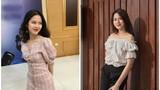 Hé lộ danh tính cô giáo xứ Nghệ có nhan sắc chuẩn Hoa hậu