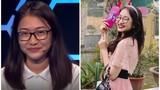 """Nữ thí sinh Đường lên đỉnh Olympia """"lột xác"""" làm netizen ngỡ ngàng"""
