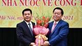 Ông Nguyễn Hồng Diên nhậm chức Bộ trưởng Công Thương