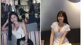"""Bạn gái Đặng Văn Lâm bùng nghi vấn """"độ"""" vòng 1 qua bức ảnh?"""