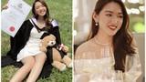 """Rich kid Việt tốt nghiệp """"đại học tiền tỷ"""", netizen nô nức chúc mừng"""