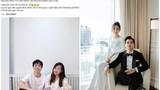 """Công Phượng lên chức bố, netizen đặt tên con hộ """"cười muốn xỉu"""""""