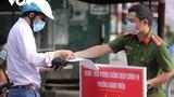 Hà Nội phong tỏa 2 phường Văn Miếu, Văn Chương trong 14 ngày