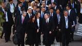 Nga bị cáo buộc nghe lén các lãnh đạo G20