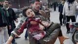 Trẻ em Syria: Mục tiêu của các tay súng bắn tỉa?