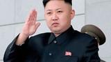 """Kim Jong-un chỉ thị binh sĩ thành """"lá chắn sống"""""""