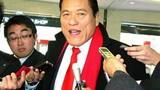 """Nghị sĩ Nhật: """"Triều Tiên vẫn bình thường hậu thanh trừng Jang Song-thaek"""""""