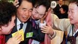 Triều Tiên, Hàn Quốc nhất trí tổ chức đoàn tụ gia đình