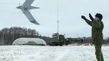 Quân đội Nga tích cực sử dụng UAV