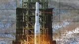 Triều Tiên lại phóng thử tên lửa tầm ngắn
