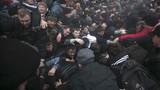 Nhiều thành phố Ukraine muốn gia nhập Cộng hòa tự trị Crimea