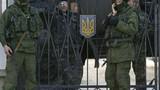 BBC: Nga ra tối hậu thư cho lính Ukraine ở Crimea