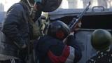 Lính bắn tỉa ở Kiev ngồi ở tòa nhà phe đối lập?