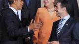 """Chính sách Mỹ - châu Âu """"lộn tùng phèo"""" vì... Ukraine"""