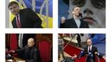 "Điểm mặt các quan chức Ukraine bị Crimea ""cấm cửa"""