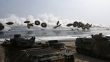 UAV Triều Tiên rơi trên đảo Hàn Quốc?