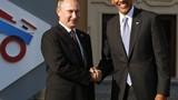 """7 lý do khiến Tổng thống Obama """"thẳng thừng buông tay"""" Crimea"""