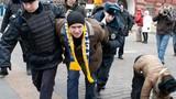 Hậu sáp nhập Crimea, người Nga di cư ra nước ngoài