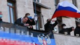 Donetsk của Ukraine tuyên bố độc lập