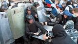 Nga sẽ đưa quân tới Donetsk nếu LHQ chấp thuận