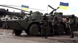 Quân đội Ukraine đột kích sân bay ở TP miền đông Kramatorsk