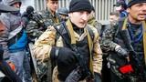 Ukraine tung đoạn ghi âm chứng minh sự can dự của Nga
