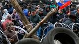 Tướng tình báo EU: Nga không liên quan tới bất ổn đông Ukraine