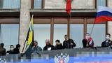 Người biểu tình ra điều kiện với chính phủ Ukraine