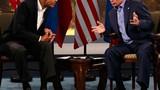 Mỹ thất thế với Nga ra sao trong khủng hoảng Ukraine?
