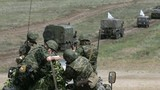 Ukraine cho Nga 48 giờ để giải thích cuộc tập trận mới