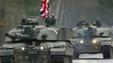 """Tuyên bố gây """"sốc"""" của Anh về Ukraine"""