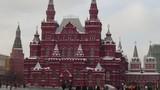 """6 con số khiến châu Âu """"giơ cao đánh khẽ"""" Nga"""