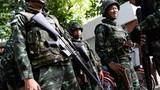 Thái Lan ban lệnh giới nghiêm, đình chỉ hiến pháp sau đảo chính