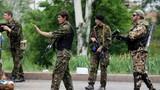 QĐ Ukraine giành quyền kiểm soát thành phố Mariupol