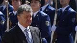 Tổng thống Ukraine đề xuất kế hoạch ngừng bắn